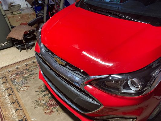 tampa dent removal